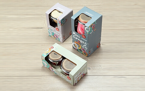 台中上格紙盒印刷