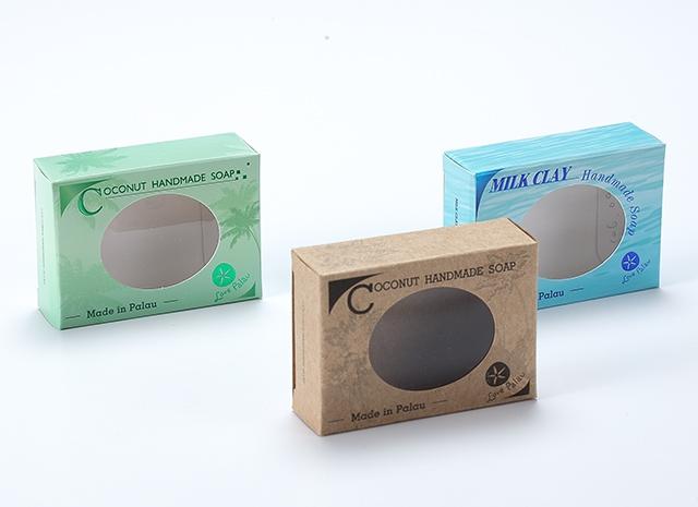 台中上格印刷設計紙盒