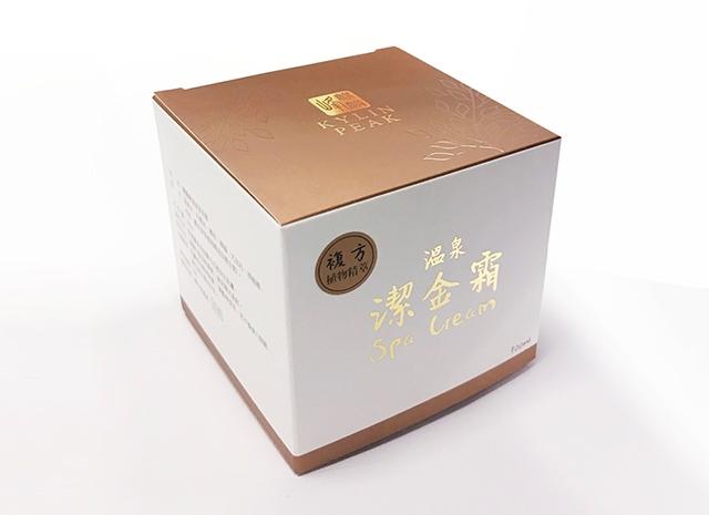 各式紙盒印刷服務