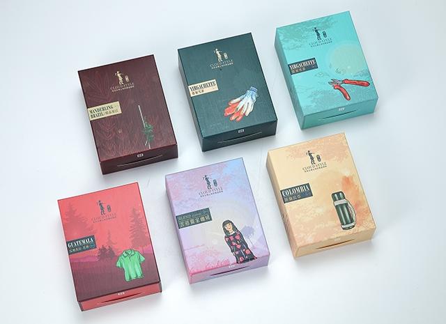 日本底盒印刷服務