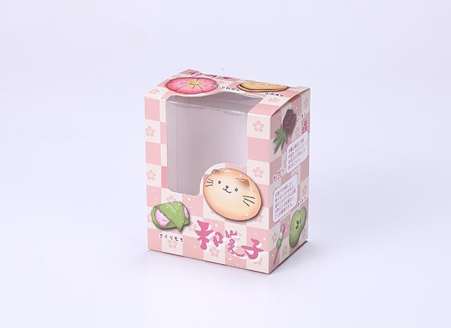 紙盒印刷 - 日本底盒印刷