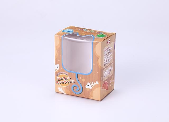 台中紙盒印刷 - 日本底盒印刷