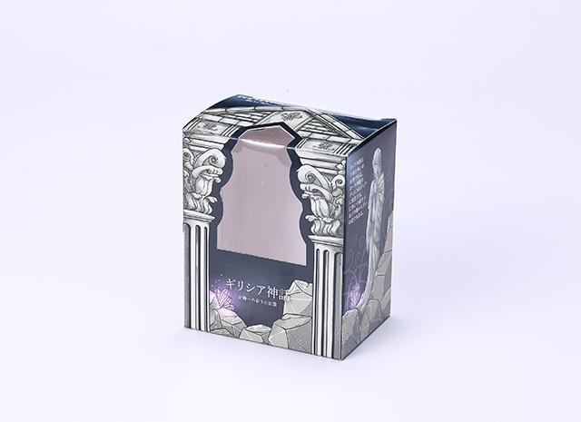 台中紙盒印刷 - 上格日本底盒印刷