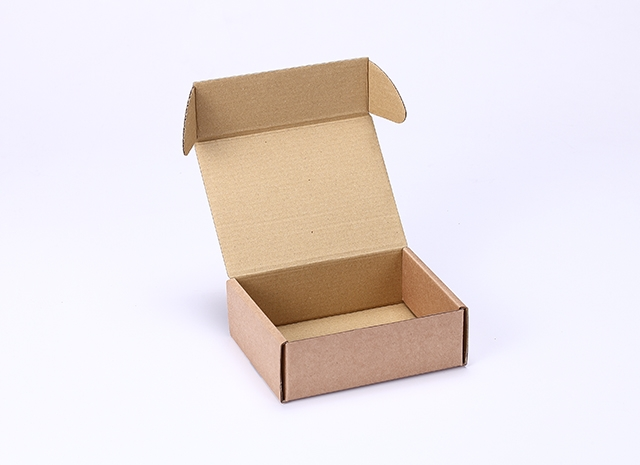 一體成型盒