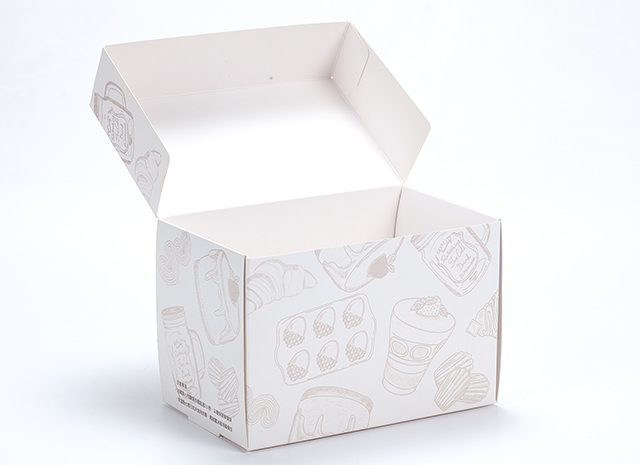 特殊造型盒
