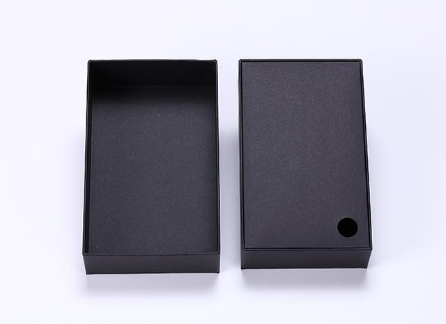 精裝硬殼盒