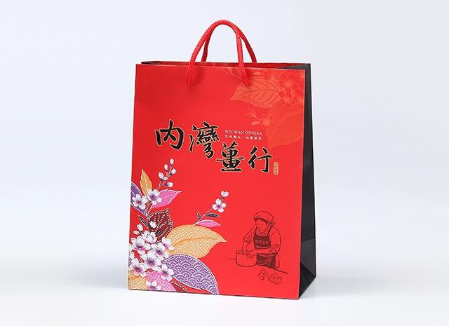 客製化紙袋印刷