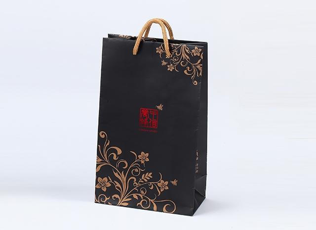 客製化手提紙袋印刷