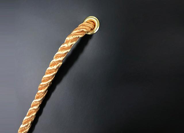 手提紙袋棉繩