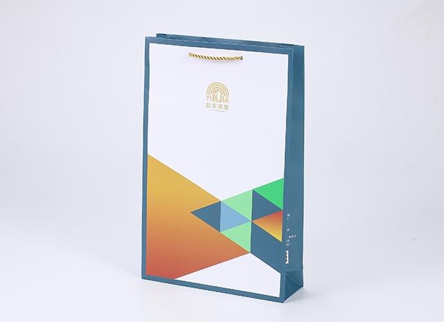 紙袋印刷設計