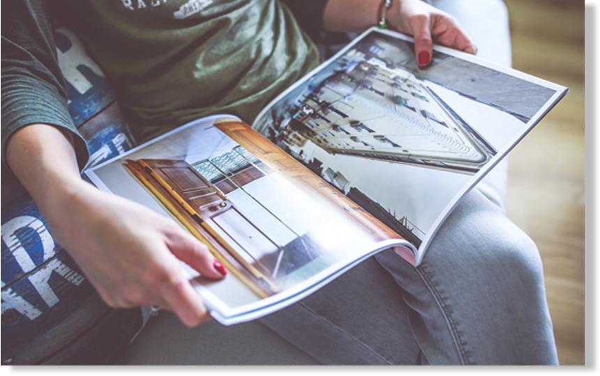 上格印刷提供客製化美編完稿服務